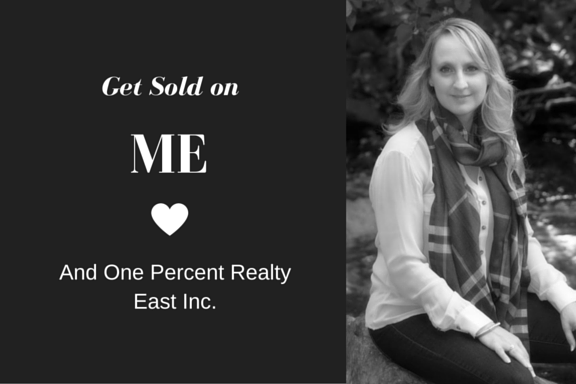 Why Choose One Percent Realty East Inc.